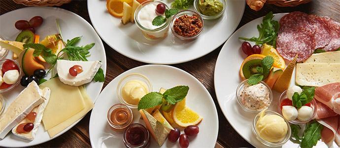Kulinarische Events Hotel Gutsgasthof Stangl