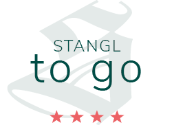 Stangl to go